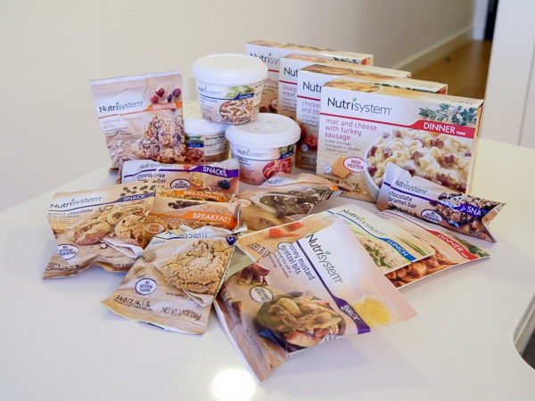 nutrisystem overview