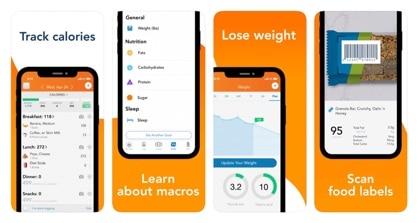 the lose it diet app